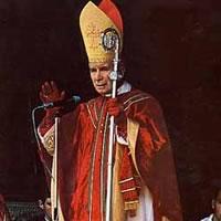 Monsignor Marcel Lefebvre