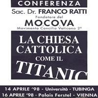 Movimento Concilio Vaticano II