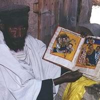 Chiesa ortodossa tewahedo etiopica
