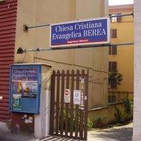 Chiesa Cristiana Evangelica Indipendente Berea