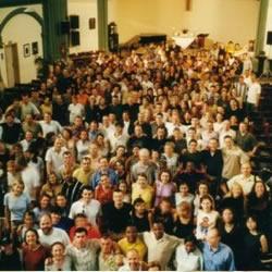 International Churches of Christ