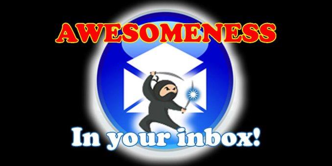 Marketing Ninja Weekly Kicks Club by C. E. Snyder Marketing LLC