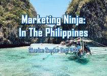 Marketing Ninja Philippines - Charles Snyder Raw #122: It's unscripted, unplanned and uncooked!