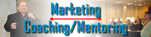 Charles E. Snyder III Marketing - Marketing Coaching/Mentoring Program