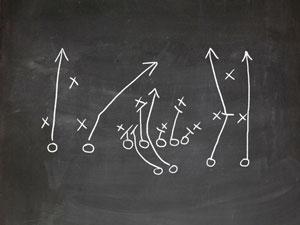 Digital Marketing Basics 2 - The Game Plan