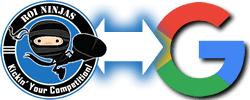 Full integration with Google services