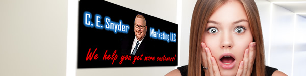 C. E. Snyder Marketing LLC - Simple, stress-free online marketing that delivers results!