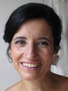 Sylvie Barnay