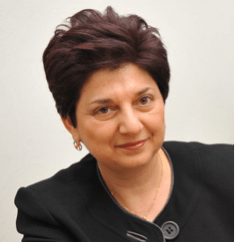 Sabine Saliba