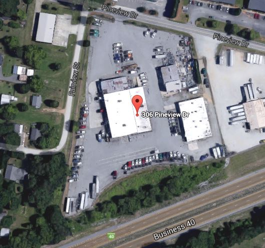 Our New Location! - Carolina Environment Systems