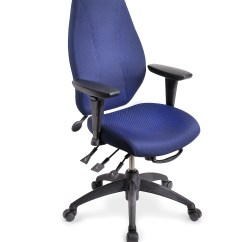 Neutral Posture Chair Review Black And Wood Chairs Aircentric Ergonomic High Back Air Flow Series