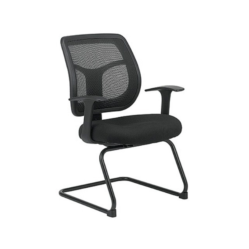 neutral posture chair review writing desk ergologic conference room - mesh seat and back | cessi ergonomics