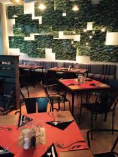 Brasserie à Ixelles - Fond de commerce à remettre.
