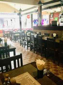 Restaurant pizzeria à vendre à Lamai Beach à Koh Samui (Thaïlande) - avec four à bois