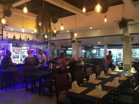 A vendre restaurant Koh Samui Lamai près de la plage