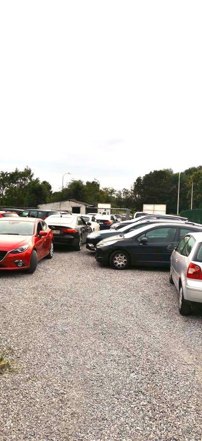 Remise de fond de commerce de parking + navette aéroport à remettre en pleine activité