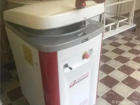 Boulangerie Pâtisserie Artisanale à remettre à Uccle