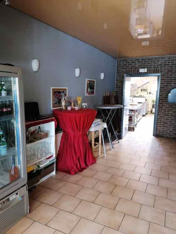 Fonds de commerce Horeca - Restaurant italien et pizzeria