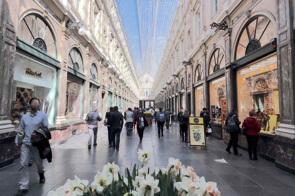 A remettre : 3 studios pour activité de location saisonnière - Gare centrale/Grand place