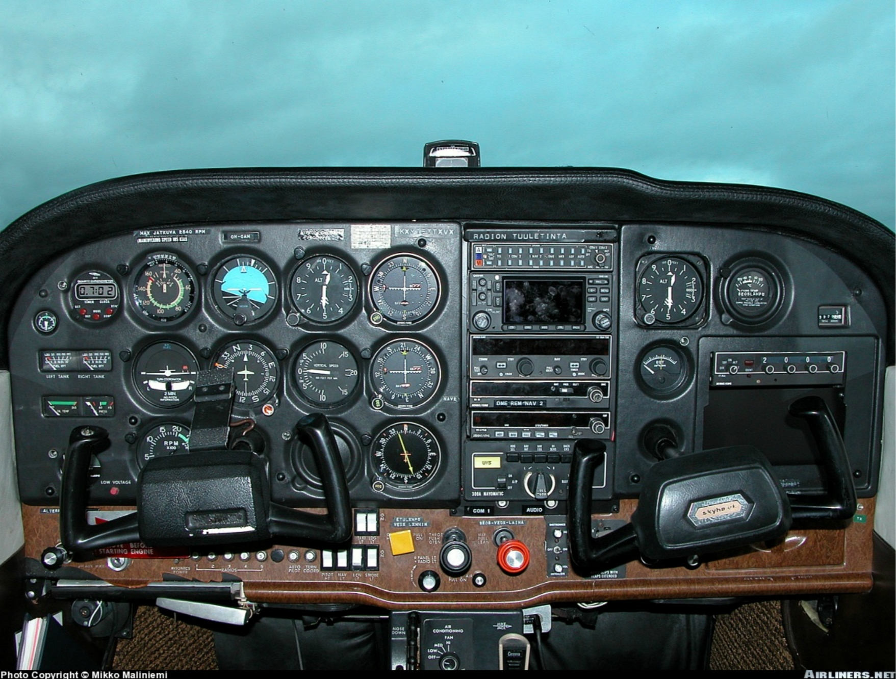 Caravan Radio Wiring Diagram Everything You Need To Know About Cessna Legacy