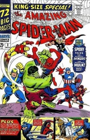 Amazing_SpiderMan_ditko