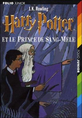 J K Rowling La Saga Harry Potter Tome 1 à 7 Autres