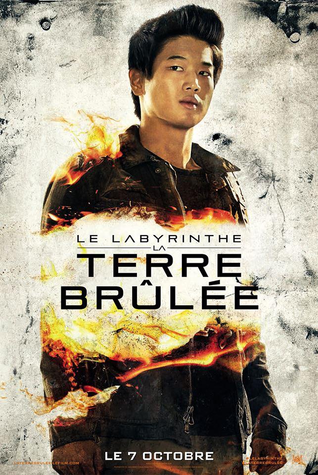 Le Labyrinthe 2 La Terre Br 251 L 233 E Portraits Des