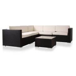 5 Seater Sofa Set Cover Plastic Covers For Bed Bugs L Shape Modular C Estkool Coronado Outdoor Manhattan
