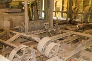Cotton Gin Machinery