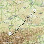 13.týden -další výzva-Innsbruck-Chýnov
