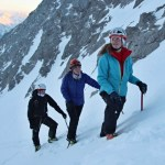 Totes Gebirge skialp