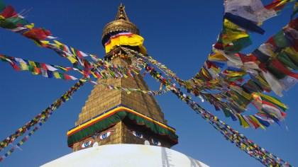 Nepál 2014