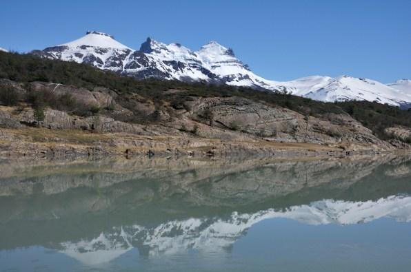 Národní park Los Glaciares