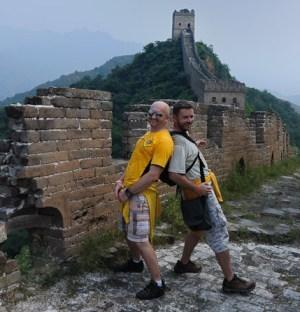 Čína 2013