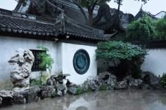 Yuyuanská zahrada
