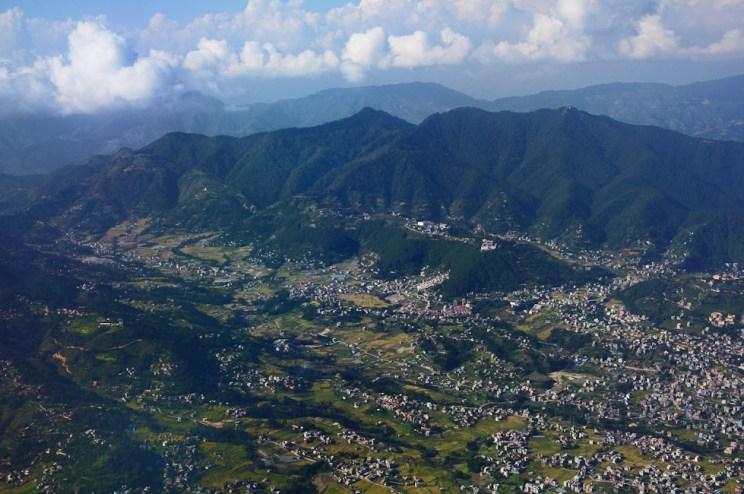 Káthmandú > Dillí