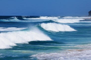 Ehukai Beach (Banzai Pipeline)