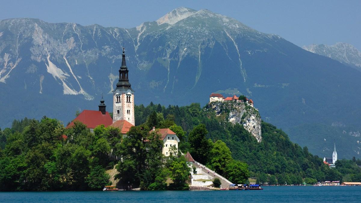 Slovinsko 2012