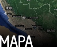 Mapa cesty