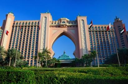 Dubai | Hotel Atlantis