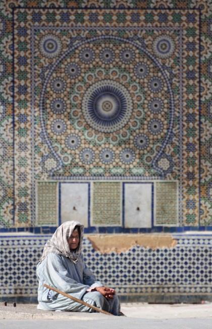 Meknes | Medina