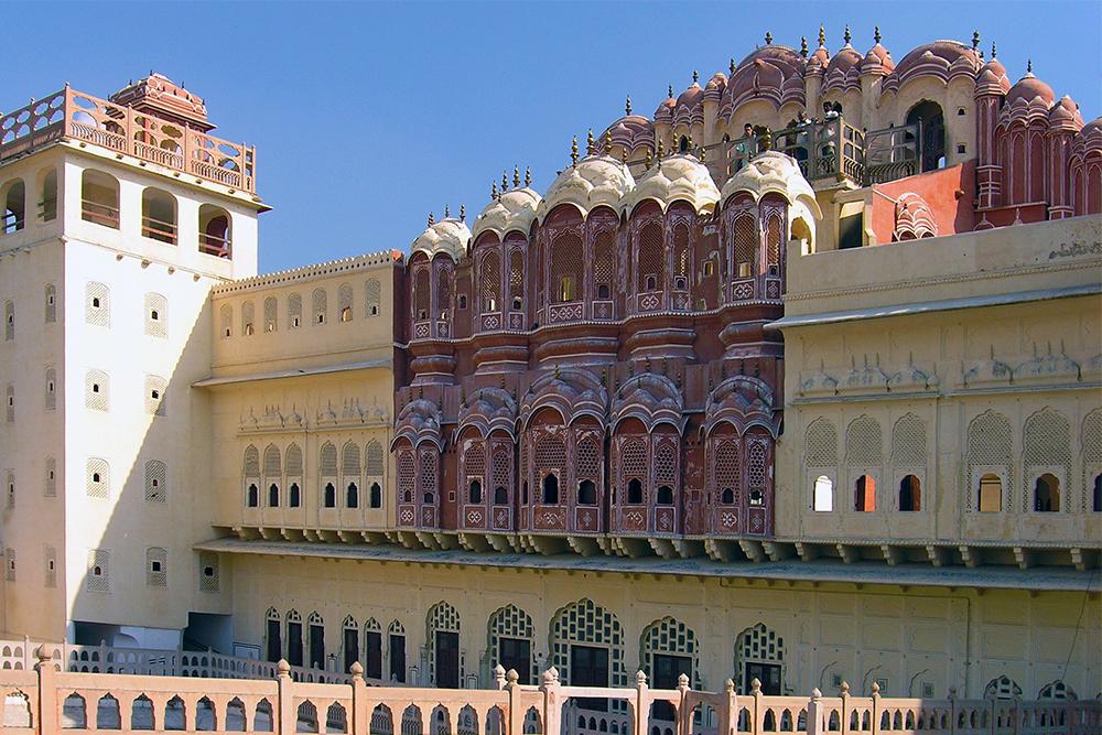 Jaipur