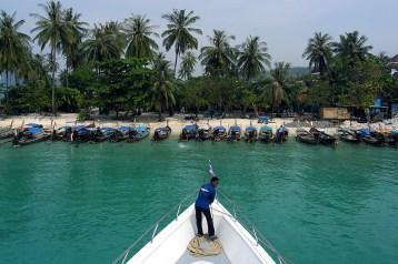Ostrov Phi Phi Don