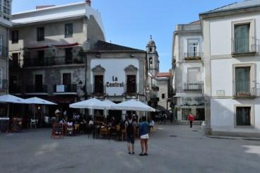 Den 7 | Vigo