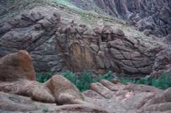 Údolí Dadés