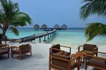 Maledivy | Adaaran Prestige Vadoo Resort
