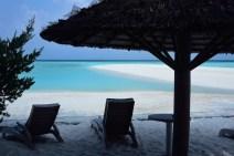 Maledivy | Embudu Village