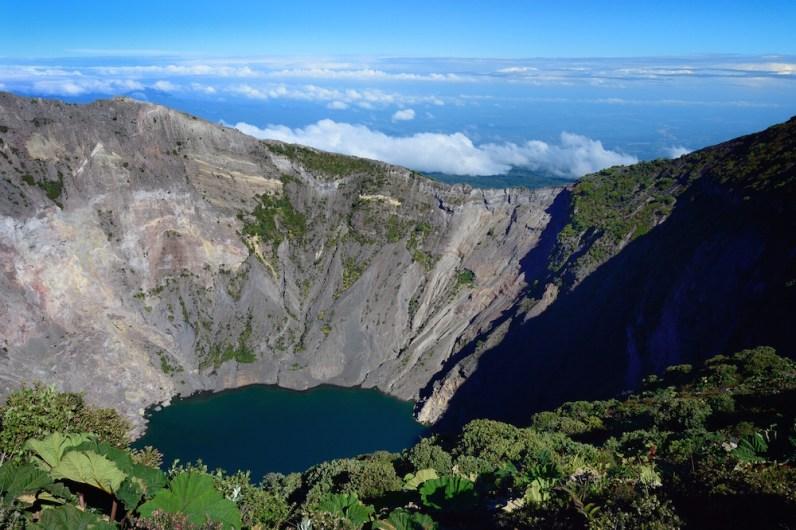 Sopka Irazu