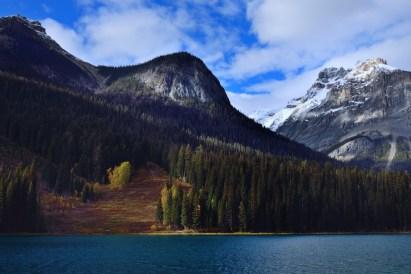 NP Yoho | Emerald Lake