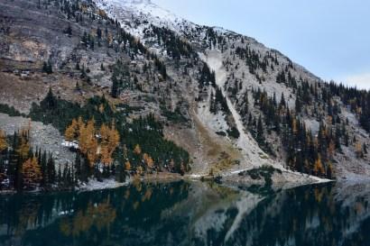 NP Banff | Agnes Lake
